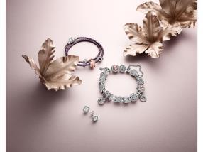 Bracelets & boucles d'oreilles Magnificent