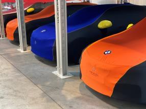 Car Storage, Tailor-made Car Caretaking