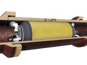 Rohr- und Kanalsanierung