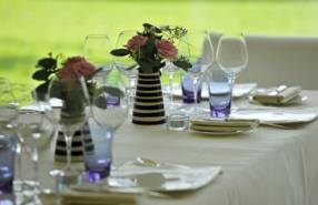 Banquets pour évènements