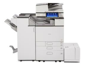 Copieurs Multifonctions Ricoh Photocopie A4 A3 Vente Toner
