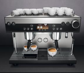 Machine à café 2 groupes WMF
