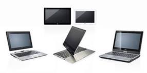 PC portables et Desktops