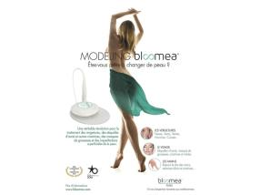 Modeling Blooméa