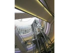 Ascenseurs et monte-charges