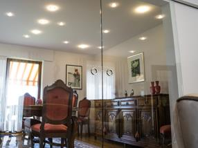 Sliding doors & room partitions