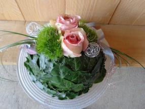 Blumenkurs - Florale Kugel
