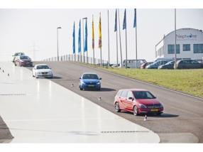 Formations professionnelles pour chauffeurs