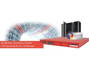 SECUREPOINT FIREWALL RC300 G3
