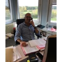 M Alain Weyrich