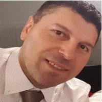 M Antonio Ferreira Da Silva
