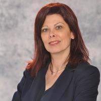 Mme Corinne Chrétien