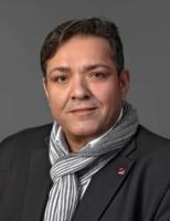 M Carlos Pereira