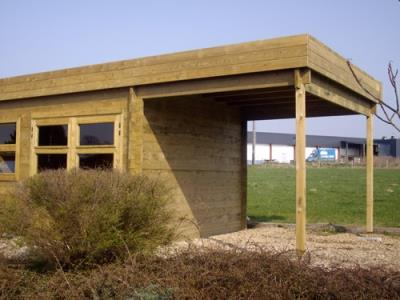 Stallbois - Garten Etalle | Editus