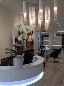 Salon de Coiffure Noiré Sandrine - Friseur, Kosmetik und ...