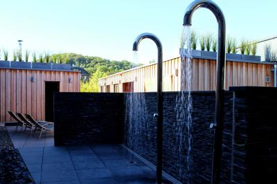 Aquasud differdange sa aqua gym centre fitness editus for Oberkorn piscine