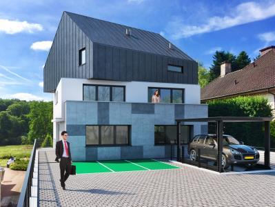 Bureau d architecture vitruvius sàrl architekten editus