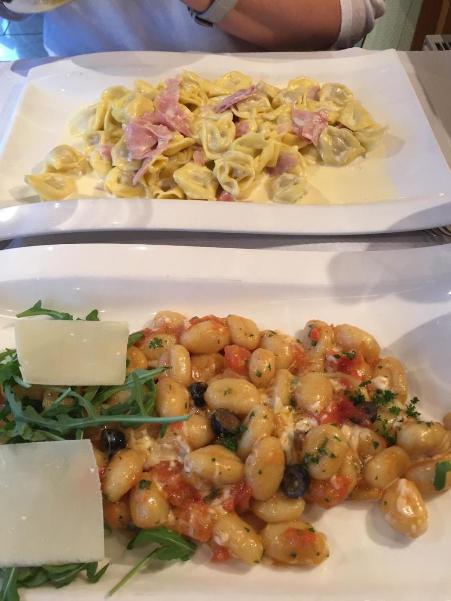 Restaurant la ciociara p tes cuisine italienne editus for Cuisine italienne x