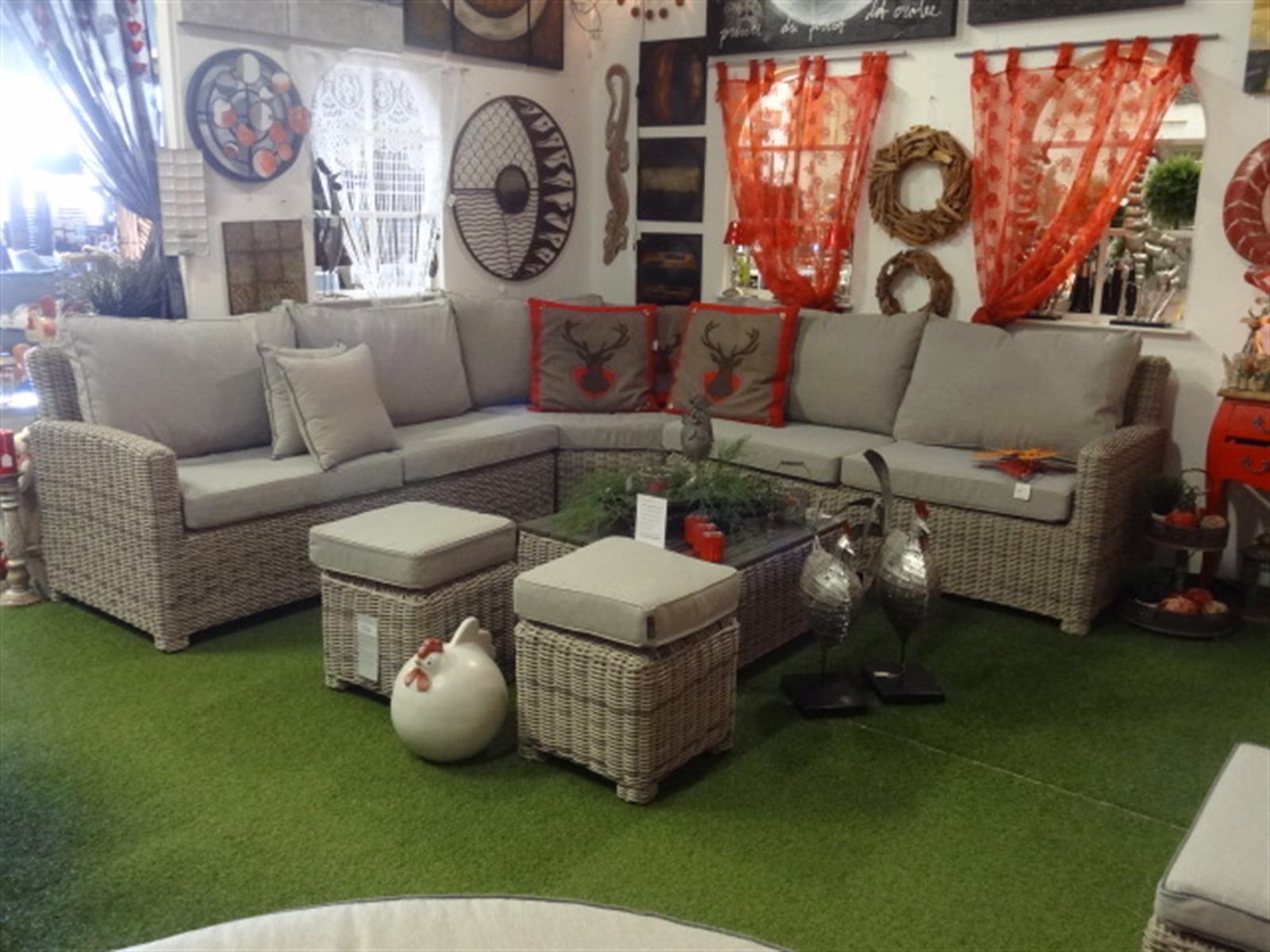 D co jardin s rl mobilier d 39 ext rieur meuble editus for Deco mobilier jardin