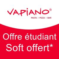 Offre étudiant - Soft offert